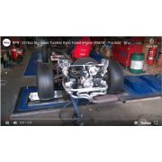 RPR Ready Built Engines - 2276cc (116HP)