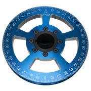 """Jaycee Degree pulley Blue - 7"""""""
