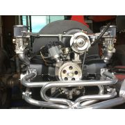RPR 2220cc Turnkey Engine (152HP) - WO7799