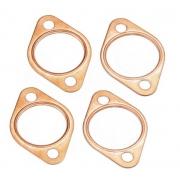 Copper Exhaust Gaskets (per set)