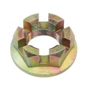 Axle Nut - Cromoly - 36mm