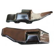 Lower Rear Air Deflectors (per pair)