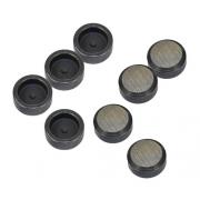 Lash Caps