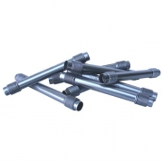 Stainless Steel Push Rod tubes (windage)