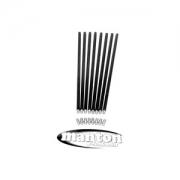 Push Rods - Manton cromolly pushrods