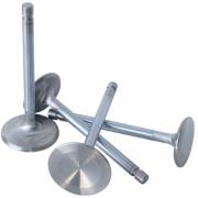 CB Super Grip - 35.5 mm Stainless valves