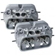 044 Ultra Wedge Port - VW650 Valve Springs & Titanium Retainers (46 x 37) 94 Bore
