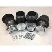 94 x 82 - 2276cc Racing Forged Piston & Standard Cylinder Kit