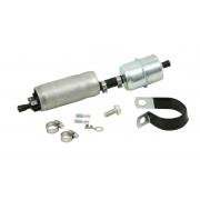 Carb Pumps/Regs/Fittings
