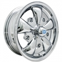 Spoked Style Wheels