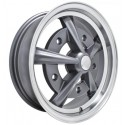 Raider Style Wheels