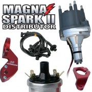 Magnaspark Ignition