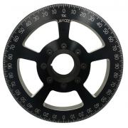 6 inch (Power size)