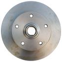 Discs/Rotors & Hubs